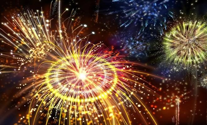 Fête communale le 13/07/2019 Venez profiter du feu d'artifice et du bal...