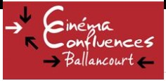 Cinema de Ballancourt