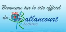 Mairie de Ballancourt